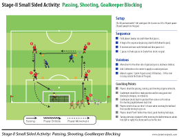 the modern soccer coach position specific training pdf