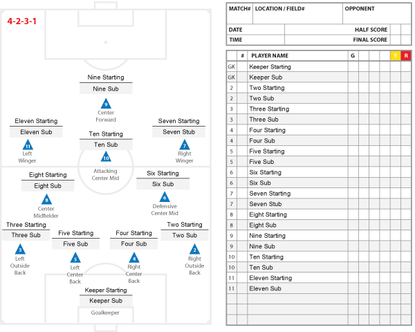 soccer starting lineup template april onthemarch co